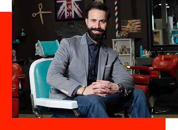 La Moda Toledo S Best Barber And Salon